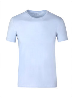 Arya Boy T-Shirt Cossonay Light Blue