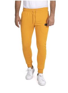 Arya Boy Trouser Les Clees Yellow