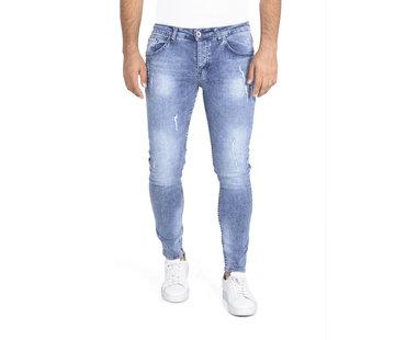 Arya Boy Jeans Daine Light Navy
