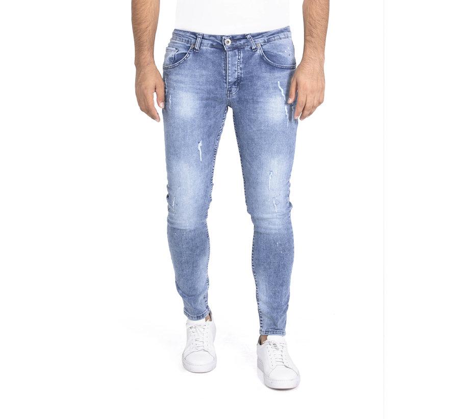 Jeans Daine Light Navy