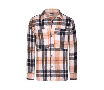 Wam Denim Shirt Long Sleeve Magnus Magnus Peru