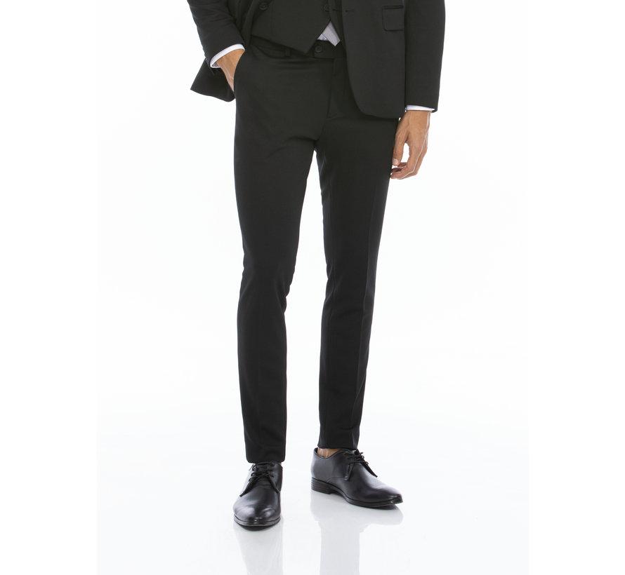 Pantalon  Mateo Black