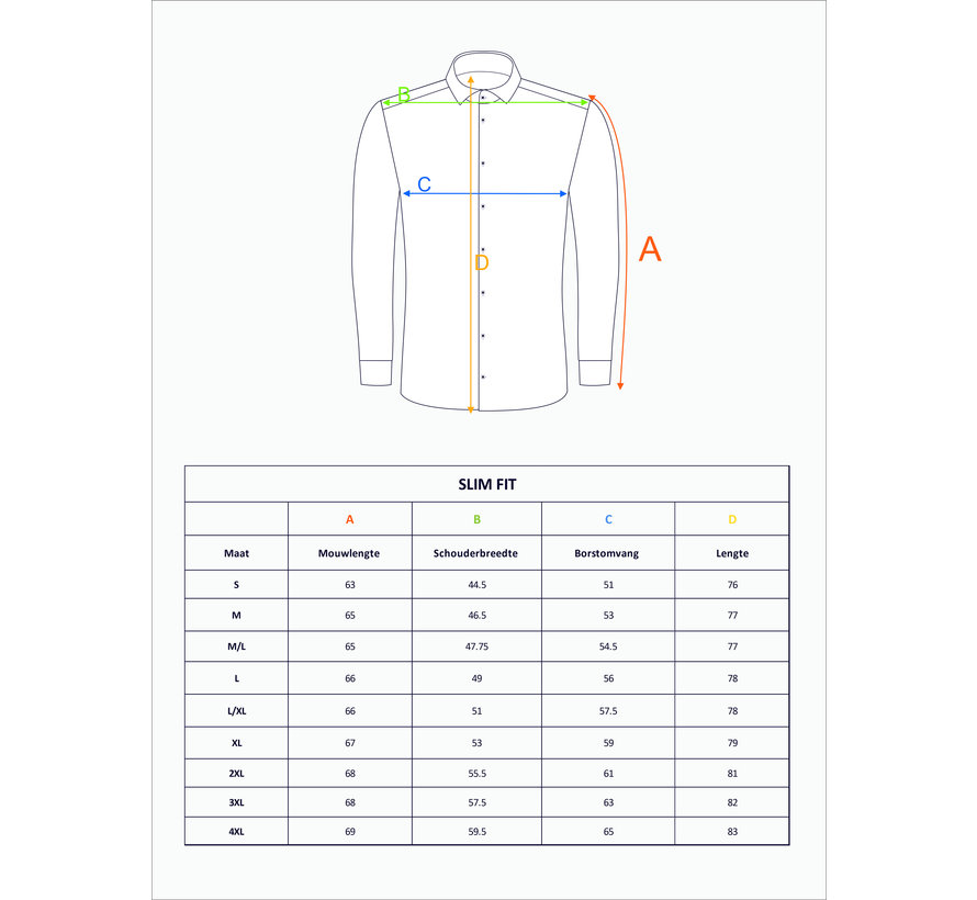 Long Sleeve Shirt Pelle Navy