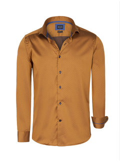 Wam Denim Shirt Long Sleeve   Clay Peru