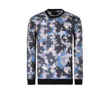 Arya Boy Sweater Neuhausen Grey