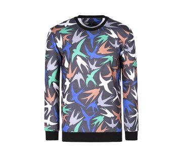 Arya Boy Sweater Mellingen Menthol