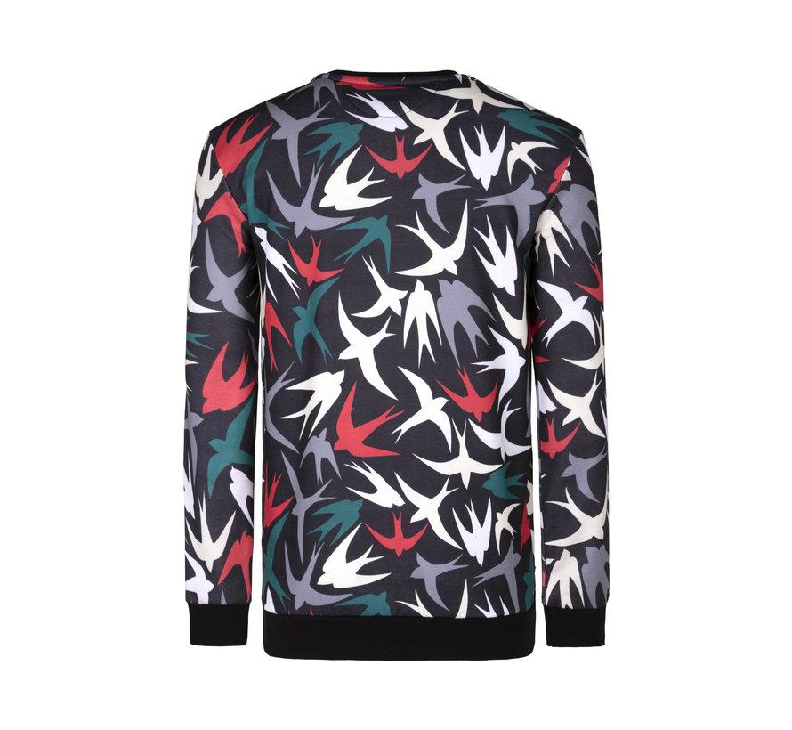 Sweater Mellingen  Brown
