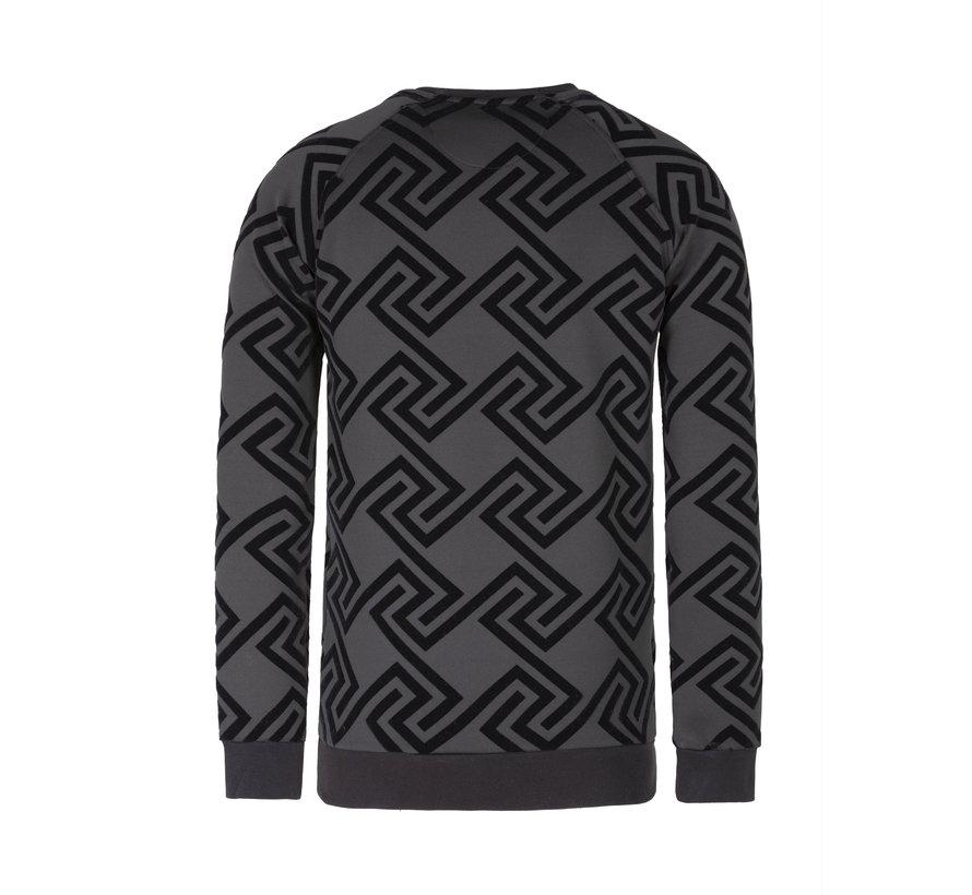 Sweater Richey Black