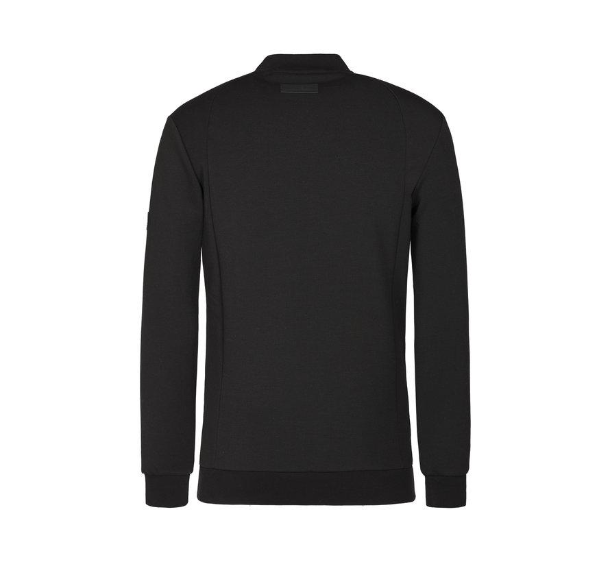 Vest Giona Black