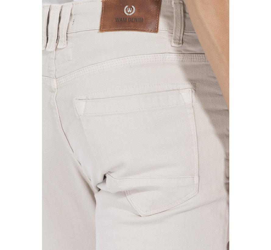 Jeans Calma Light Beige
