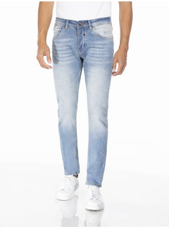 Wam Denim Jeans Limmen Light Navy L32