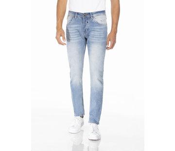 Wam Denim Jeans Limmen Light Navy
