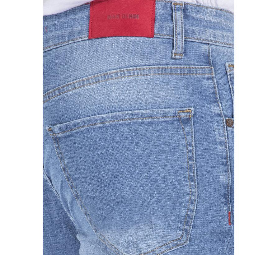 Jeans Brighton Beach Blue