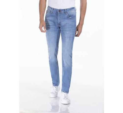 Wam Denim Jeans Brighton Beach Blue