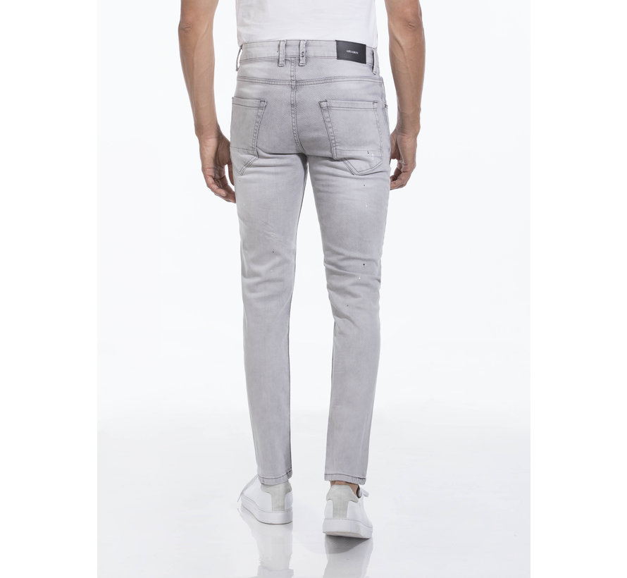 Jeans Dace Grey