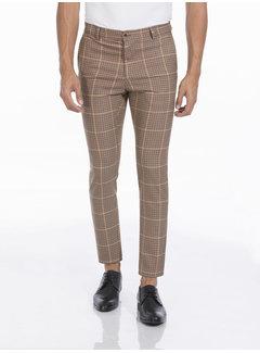 Arya Boy Trousers Yarn Beige