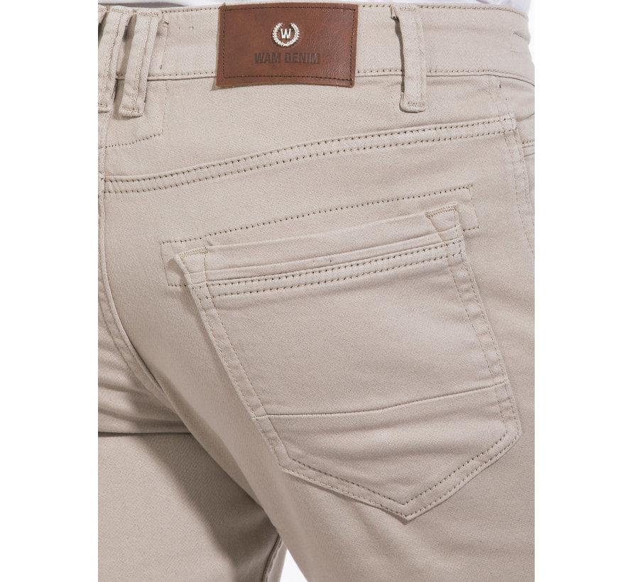 Jeans Odessa Beige