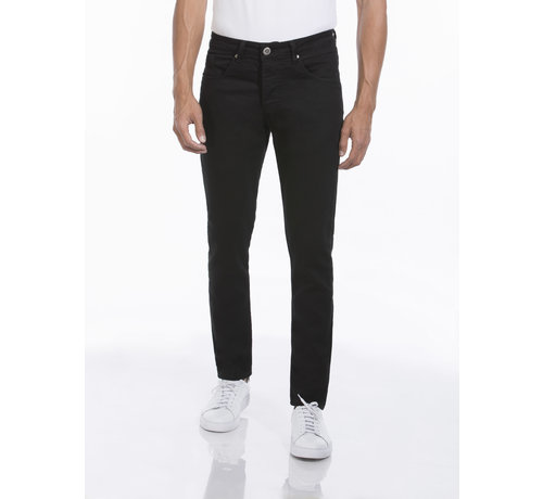 Wam Denim Jeans Odessa Black