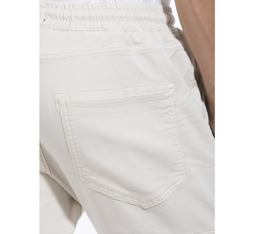 Jeans Newbury Off White