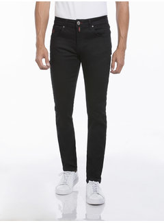 Wam Denim Jeans Barranca Black
