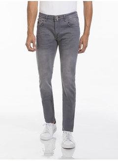 Wam Denim Jeans Barranca Grey