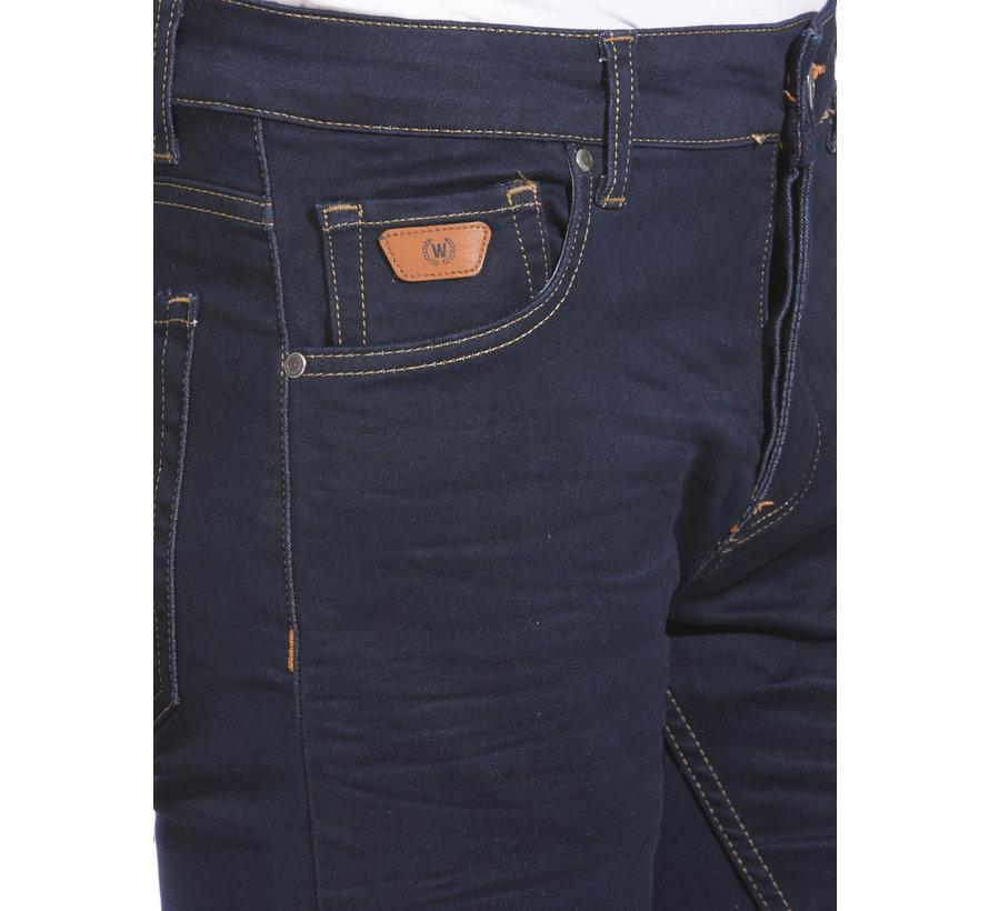 Jeans Dakota Dark Navy