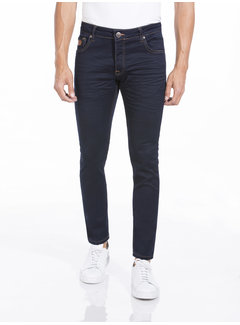 Wam Denim Jeans Dakota Dark Navy