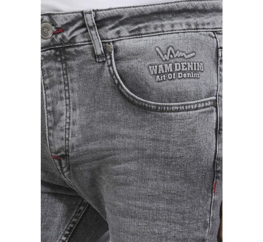 Jeans Morrinho Anthracite
