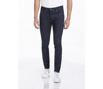 Wam Denim Jeans Camden Dark Navy