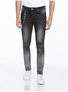 Arya Boy Jeans Carlo Black