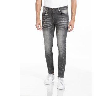 Arya Boy Jeans Pierre Black