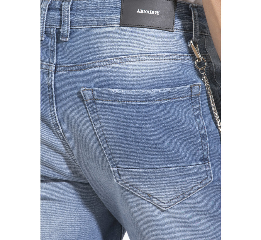Jeans Artus Royal Blue
