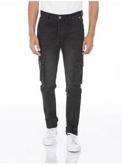Arya Boy Jeans Nichol Black