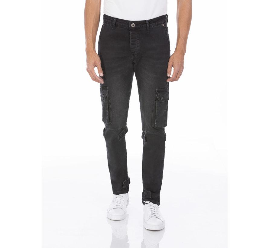 Jeans Nichol Black
