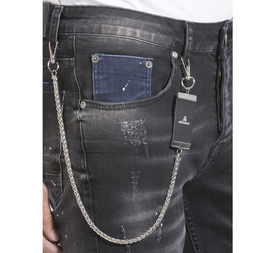 Jeans Norman Black