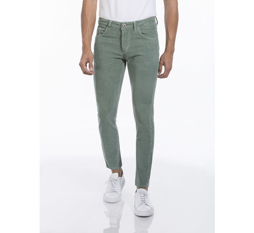 Arya Boy Pantalon Trace Menthol