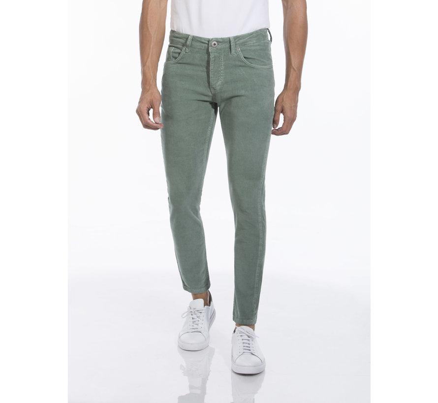 Pantalon Trace Menthol