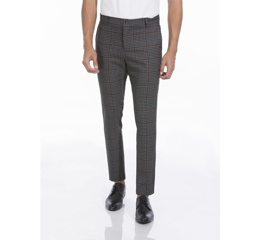 Trousers Yarn Anthracite