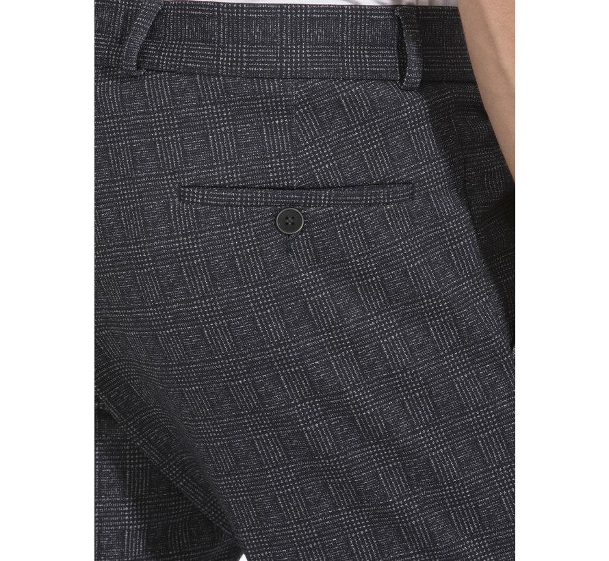 Pantalon Aleon Black White