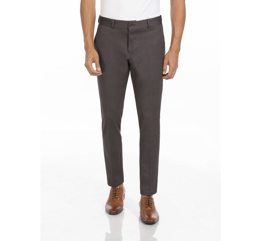 Pantalon Aleon Brown