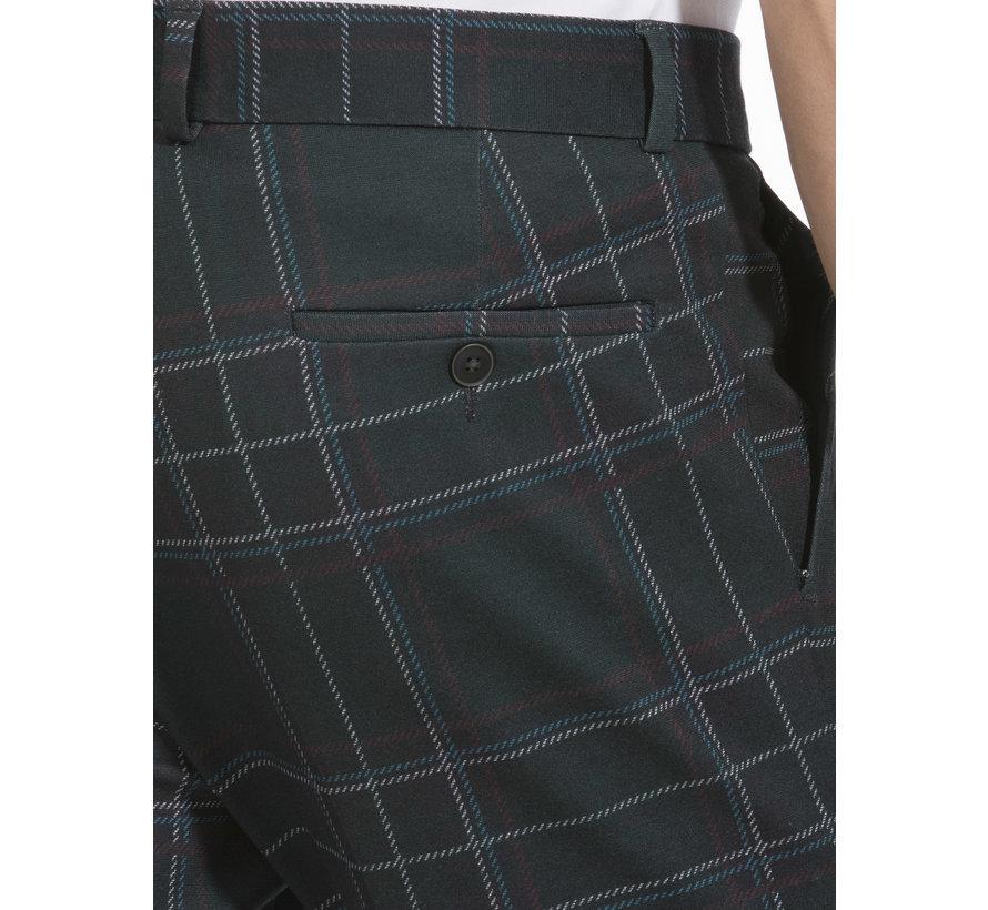 Pantalon Aleon Dark Green
