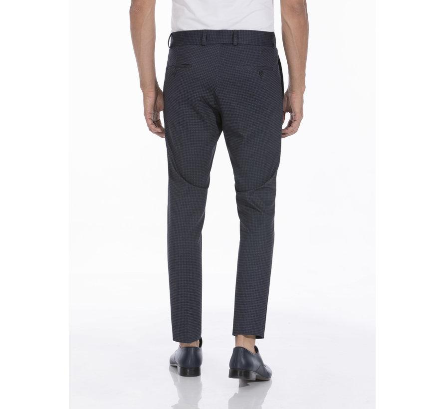 Pantalon Aleon Navy Grey