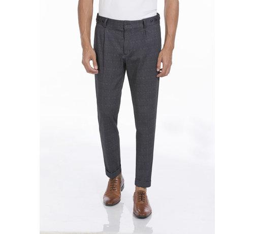 Arya Boy Pantalon Aubin Black