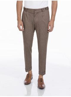 Arya Boy Pantalon Aubin Light Brown