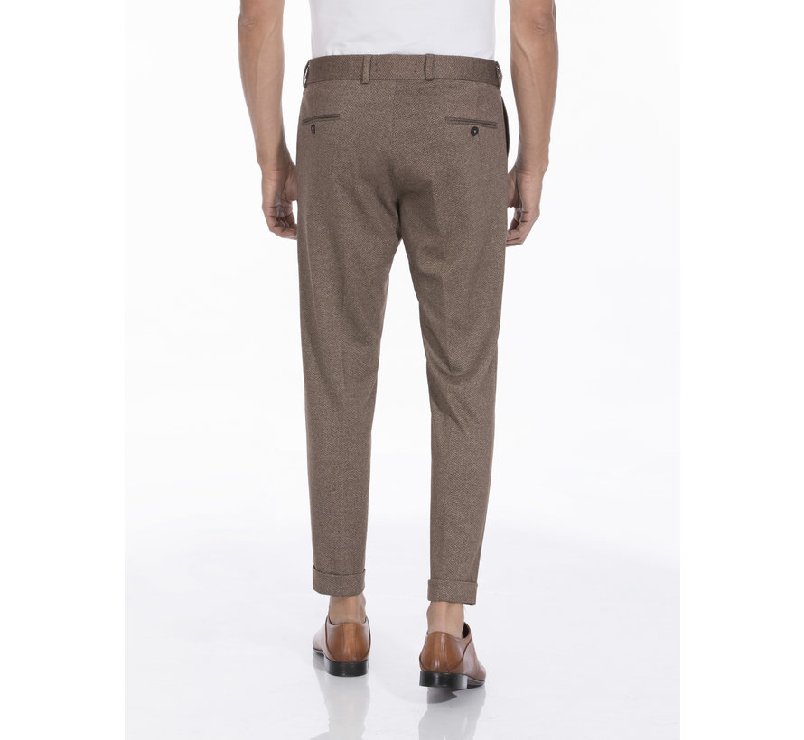 Pantalon Aubin Light Brown