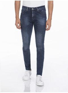 Arya Boy Jeans Edgard Navy