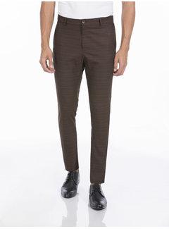 Arya Boy Trousers Yarn Brown