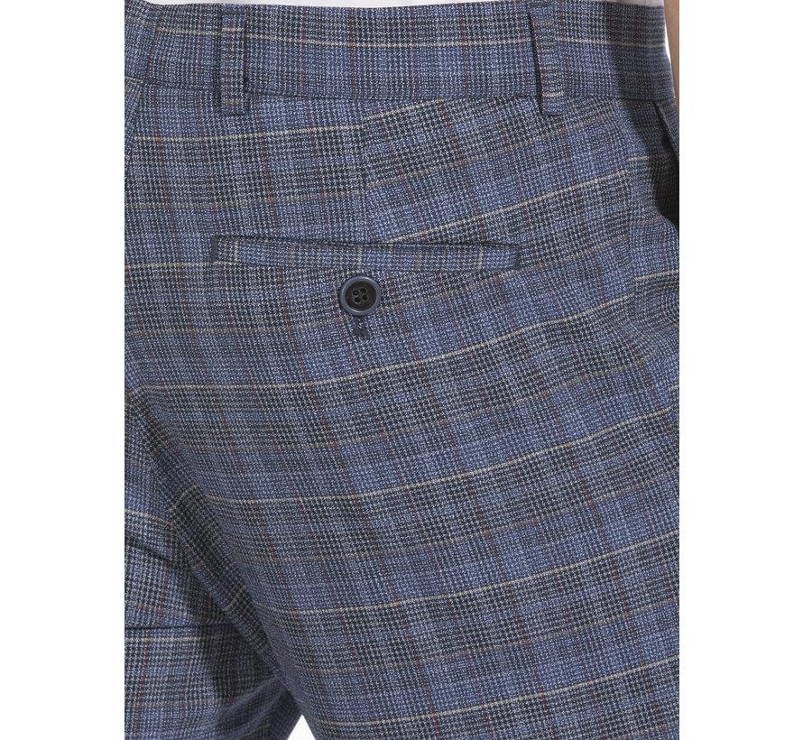 Trousers Yarn Royal Blue