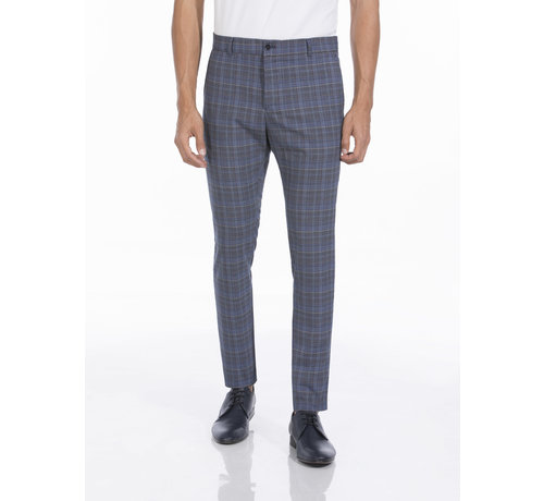 Arya Boy Trousers Yarn Royal Blue