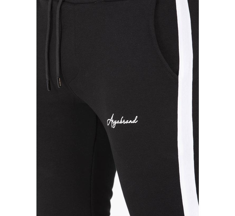 Trouser Anchorage Black